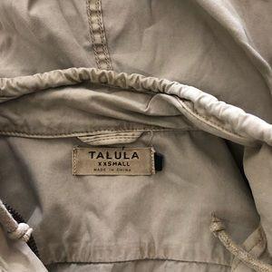 """Aritzia Jackets & Coats - Aritzia """"Talula"""" Cargo Jacket"""